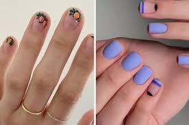 19 summer nail art designs for anyone
