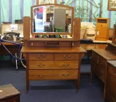 edwardian dressing table chest for