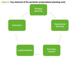 Why is pandemic preparedness planning ...