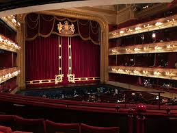 Your Guide To The Royal Opera House's Free Ballet And Opera ...
