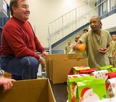 gifts for inmates local news