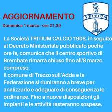 Tritium Calcio 1908 - Photos