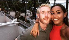 Only just found out Liam (Adam Gillen) and Cyd (Laila Zaidi) are a couple  and have been dating since March 2018. : BenidormShow