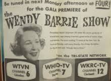 Wendy Barrie - Wikipedia