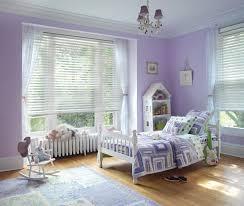 Kids Bedroom Decor Inspiration For Windows Walls