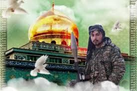 پیکر مطهر شهید «سادات» در اصفهان به خاک سپرده شد