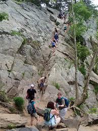 5 Scramble Hikes For Adventurous Families Chesapeake Family