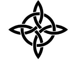Wiccan Decal Etsy