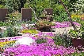 denver botanic gardens for groups