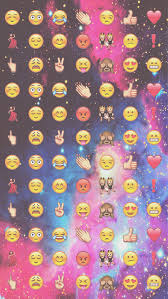 wallpaper iphone ipod galaxy emojis