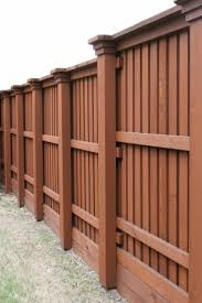 How To Clean A Wooden Fence