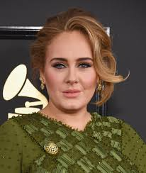 Taurus: Adele, May 5   Which Celebrities Share Your Astrological Sign?    POPSUGAR Celebrity Photo 20