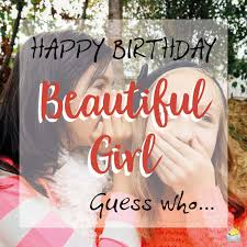 birthday wishes for a secret crush