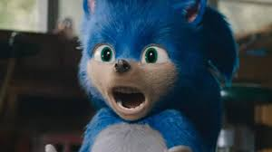 The Sonic the Hedgehog Movie Trailer Is Bizarre and Wrong, but You ...