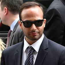 George Papadopoulos Sentenced to 14 Days in Jail