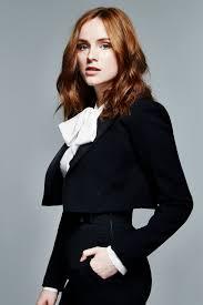 Actors Portrait - Sophie Rundle — Steemit