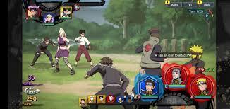 Naruto X Boruto Ninja Tribes 1.1.7 - Download for Android APK Free