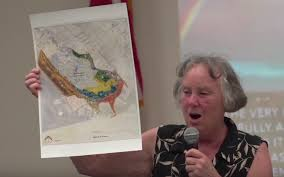 Myrna Hayes | Preserve Mare Island Preserve