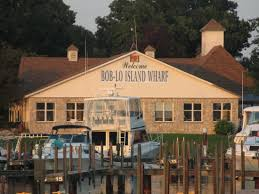bob lo island beach house restaurant