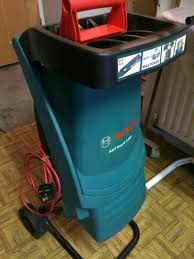 bosch axt rapid 2200 blade shredder for