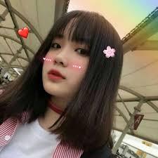 Ghim của Nino :> trên Gái xinh ♥ | Con gái, Nữ thần và Kiểu tóc nữ