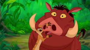 Image result for the lion king 1994 bugs