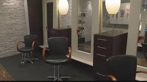 hair and nail salons reopen