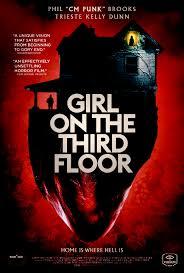 Girl on the Third Floor (2019) - IMDb