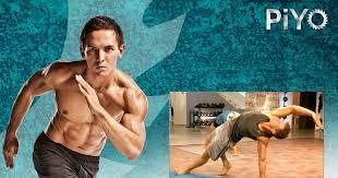 piyo workout low impact home workout