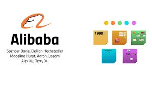 Alibaba by Delilah Hochstedler