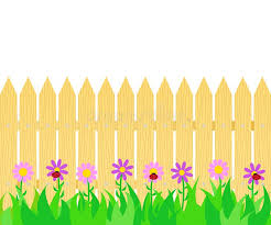 Wooden Fence Flowers Grass Stock Illustrations 653 Wooden Fence Flowers Grass Stock Illustrations Vectors Clipart Dreamstime
