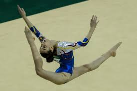 olympic gymnastics team berth 丨