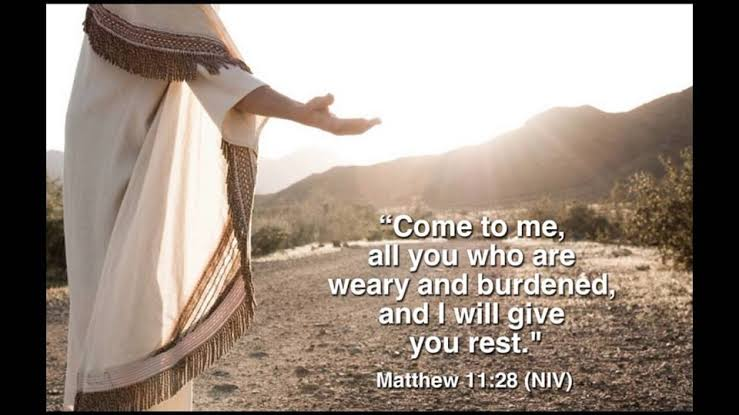 """Image result for PICTURES OF MATTHEW 11:28-30"""""""