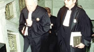 200 de magistrati si-au tras costume ministeriale peste robe - Gândul