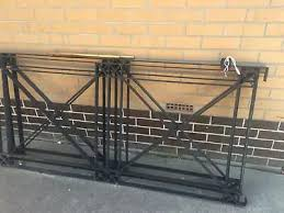 Wrought Iron Fence Panels Home Garden Gumtree Australia Free Local Classifieds