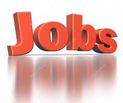 3D illustration of Jobs word — Stock Photo © Dreamon512 #55497215