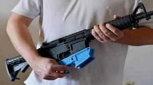3d printed gun status update april