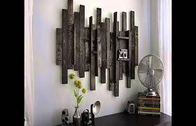 outdoor wall decorations modern house