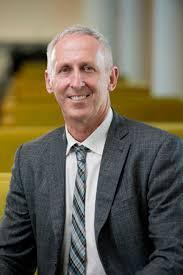 Professor Kevin Hall / Staff Profile / The University of Newcastle ...