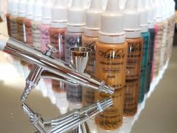 flawless airbrush makeup kits