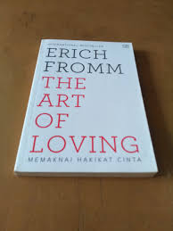 erich fromm the art of loving pangalo medium