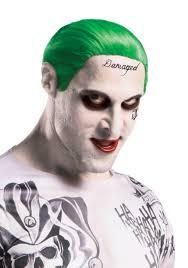 squad joker makeup kit