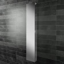 hib eris 30 aluminium bathroom cabinet