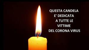 La candela della speranza si trasforma in rito satanico: l'ultima ...