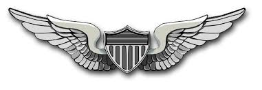 Army Aviator Wing Vinyl Decal Us Army Combat Badges Vinyl Stickers Priorservice Com