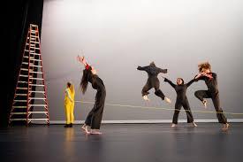 """Artist Voices: Adele Myers on NEFA's New England """"dance lab""""   NEFA"""