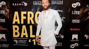 Jidenna, Abiola Oke and Ugo Mozie amongst awardees at Afro Ball 2018| The  Culture Custodian