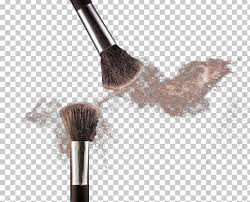 cosmetics face powder png clipart