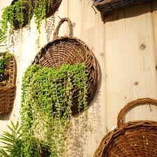 2020 storage baskets wall hanging