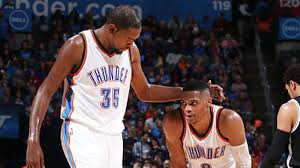 Durant argues with Kendrick Perkins on Twitter over 'best player' in  Thunder history